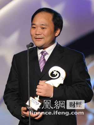 李书福:自主品牌在中国不断得到重视和发展
