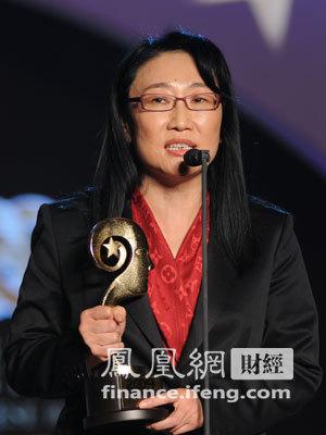 王雪红:我们为中国芯这三个字奋斗努力了20年