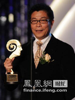 王中军:中国电影的拍摄成本肯定会越来越大