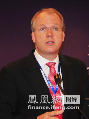 中国最帅的总裁是谁_诺维信集团中国区总裁柯铭