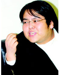 李兆会/李兆会