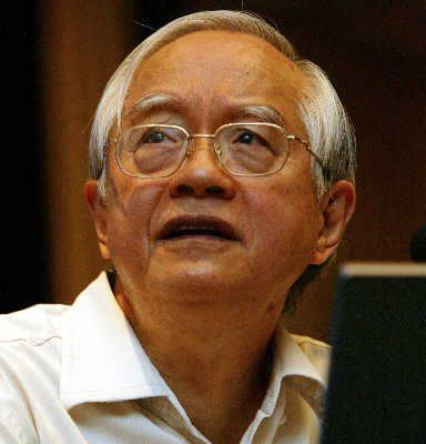 吴敬琏: 中国各级政府干预经济加速腐败及两极分化