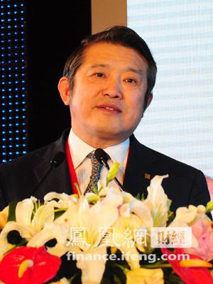 陈东升/泰康人寿保险股份有限公司董事长陈东升