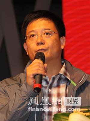 内蒙古乾方钢铁资源有限公司董事长李瑞武