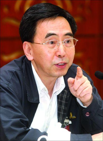 广东省长朱小丹:改革最大阻力来自既得利益格局