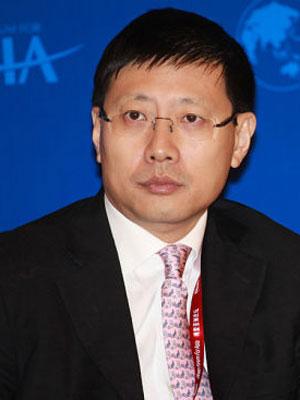 图:红杉资本中国基金创始及执行合伙人沈南鹏