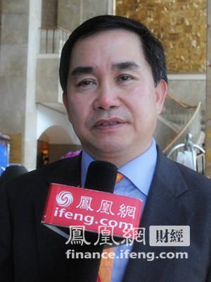 陈志武驳刘晓光:只要是国企 就不太可能市场化经营