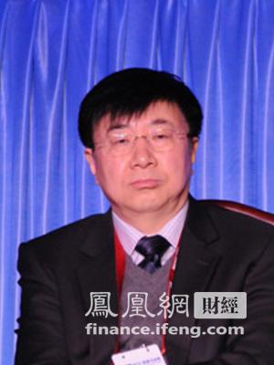 图:国家发展和改革委员会能源研究所韩文科