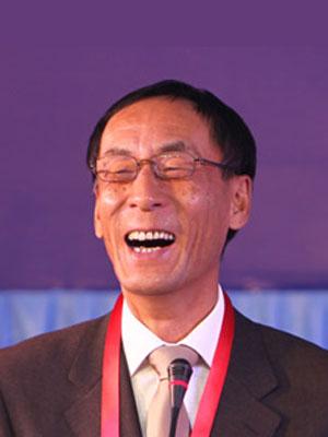 图:博源基金会理事长秦晓