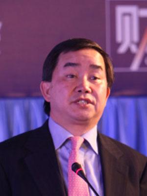 图:耶鲁大学金融经济学教授陈志武