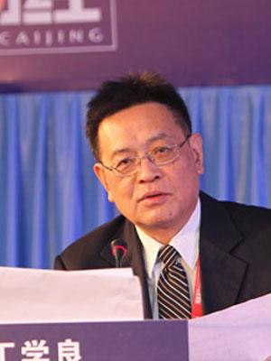 香港科技大学教授、博源基金会学术委员丁学良