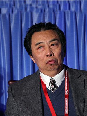 图:住房和城乡建设部政策研究中心副主任王珏林