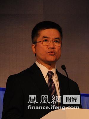 图:第十任美国驻中国大使骆家辉