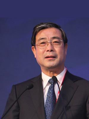 图:天津市副市长崔津渡