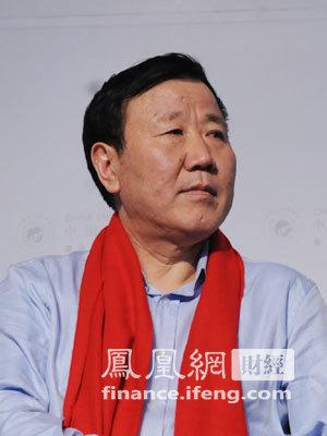 汇源集团董事长朱新礼