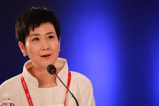李小琳回应电网分拆传闻:不知道 也没听到消息