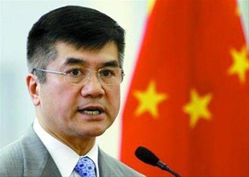 骆家辉:如果中国人不需要每天存那么多钱就好了