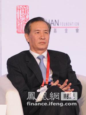 图文:中央财经领导小组办公室副主任刘鹤