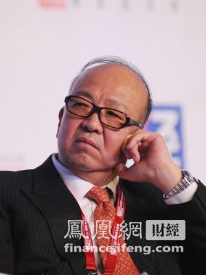 图文:厚朴投资管理公司董事长方风雷