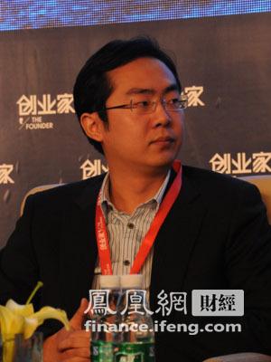 图:红杉资本中国基金副总裁曹毅
