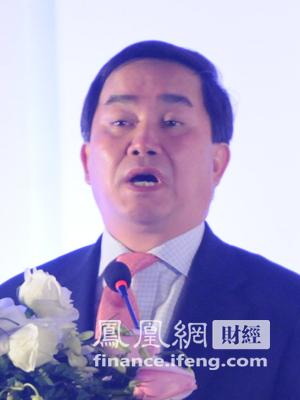 经济学家、美国耶鲁大学教授陈志武