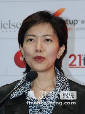 作品土豆网_图文:土豆网首席营销官王祥芸