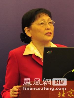 张梅颖:不到来几年中国将前当着到来低碳经济时代
