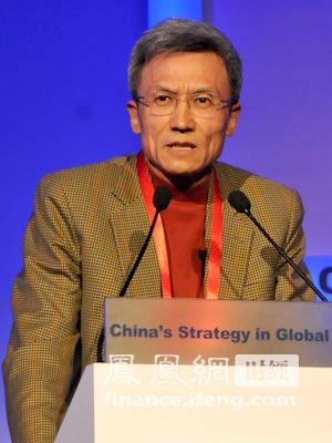 许小年:政府勿扮救世主 中国错失结构调整良机