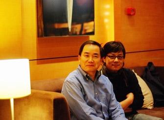 苏小和访谈陈志武:金融让我们得自由
