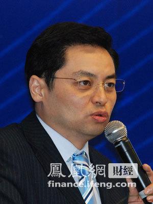 江苏远东控股集团高级副总裁徐浩然