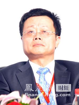 中银基金总经理陈儒