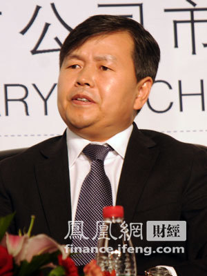 中兵光电董事长李保平