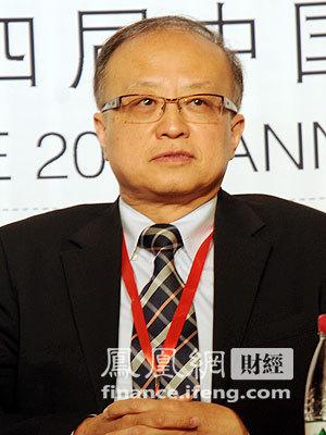 香港联交所总监霍广文