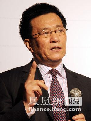 韩志国:中国股市国际化还需跨过三道坎