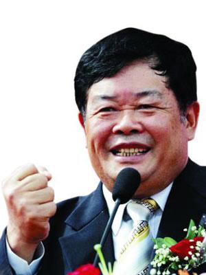福耀玻璃董事长曹德旺寄语灾区
