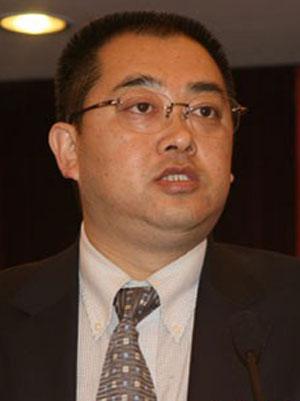 恒大地产集团执行总裁夏海钧