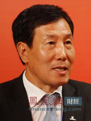 图文 开元旅业集团董事长陈妙林