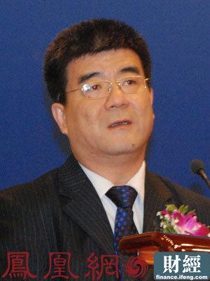 海闻 女性本身具有和男性平起平坐的潜力 北京大学副校长...