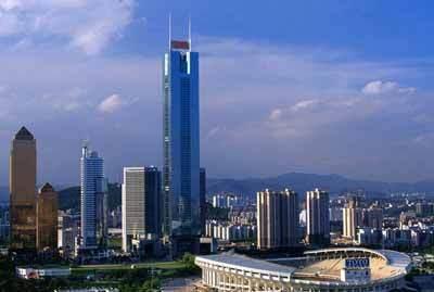 2008年世界十大高楼排行(10)