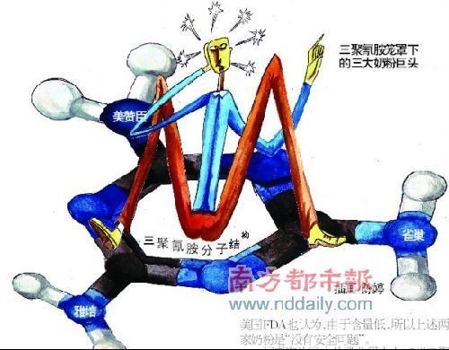 雅培公司组织结构图