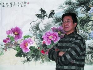 李志成简介图片