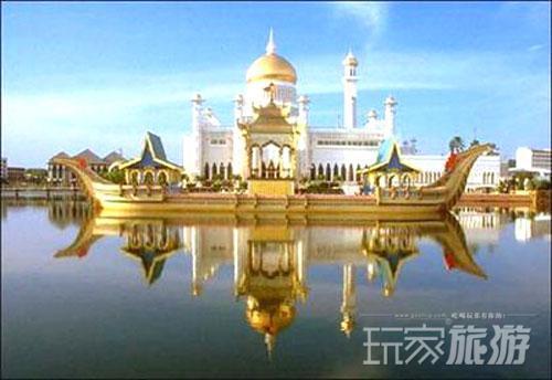 奥玛尔·阿里·赛福鼎清真寺