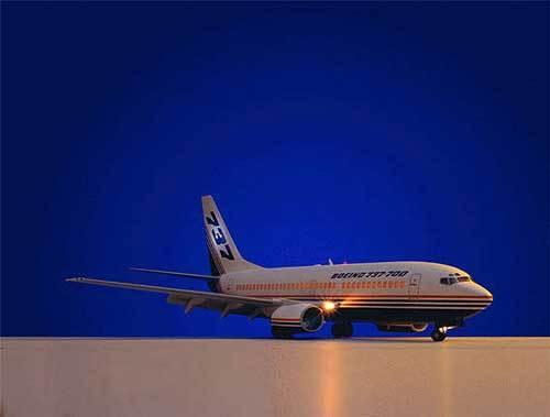 波音737系列(5)