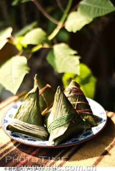 四角粽_端午节的习俗:食粽_财经_凤凰网