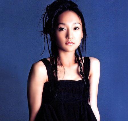 中国17城市代言美女明星
