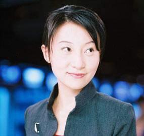 财经视频 主持人介绍 > 正文  刘芳出生于北京,中学时赴美国留学,毕业图片