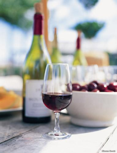 餐桌上的缤纷色彩:品味新西兰美食美酒(组图)(2)