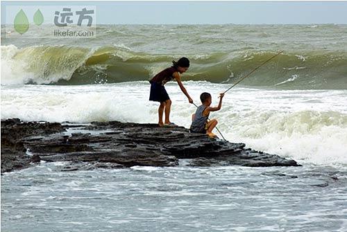 2009年广西北海自助游全新攻略(组图)(15)