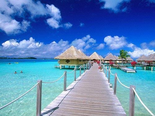 最佳旅游时间 巴厘岛气候属于热带海岛型气候