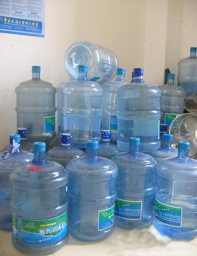 这种情况在桶装水